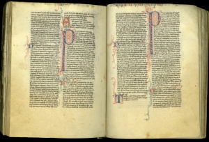 Case-MS-216-(Vault),-Bible.-Latin.-Vulgate,-13th-cen,-#2
